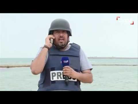 على ماذا نصت وصية مراسل قناة العربية في اليمن محمد العرب